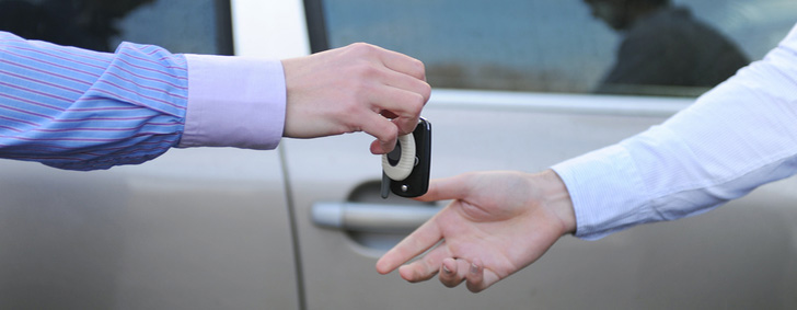 Tips for Selling Your Car Hassle Free